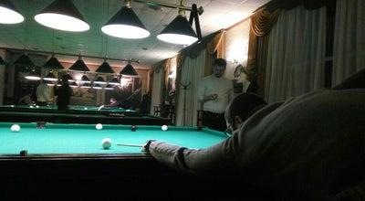 Photo of Pool Hall Классик at Ул. Московская, 12, Mykolayiv 54000, Ukraine
