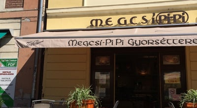 Photo of Fried Chicken Joint Megcsí-Pipi at Széchenyi U. 19., Vác 2600, Hungary