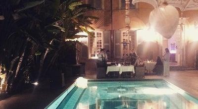 Photo of Asian Restaurant Pan Dei Palais at 52 Rue Gambetta, Saint-Tropez 83990, France