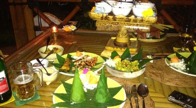 Photo of Asian Restaurant Warung Bambu Pemaron at Jin. Hotel Puri Bagud, Lovina, Indonesia