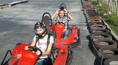 Photo of Racetrack Go Kart at Beyşehir 42700, Turkey