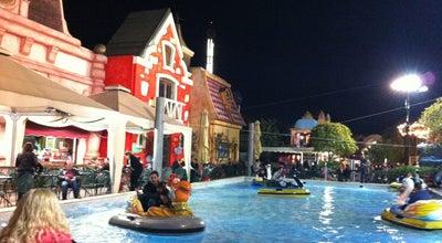 Photo of Theme Park Allou Fun Park at Λεωφ. Κηφισού 149, Athens 182 33, Greece