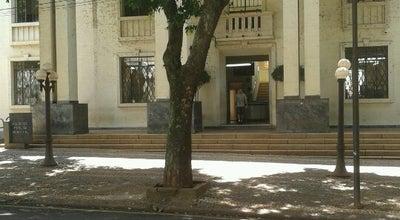 Photo of Library Biblioteca Publica Municipal at Av. Rio De Janeiro, 413, Londrina 86010-150, Brazil