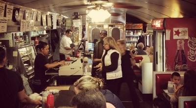 Photo of Diner Star Diner at 66 E Post Rd, White Plains, NY 10601, United States