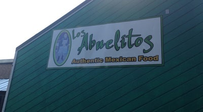 Photo of Mexican Restaurant Los Abuelitos at 1262 Sniders Hwy, Walterboro, SC 29488, United States