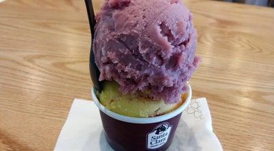 Photo of Ice Cream Shop Santa Clara at Centro Comercial Las Américas, Ecatepec, Mexico