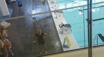 Photo of Pool Zwembad Kapermolen at Koning Boudewijnlaan 22, Hasselt 3500, Belgium