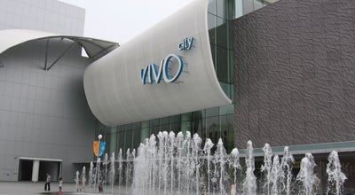 Photo of Mall VivoCity at 1 Harbourfront Walk, Singapore 098585, Singapore