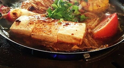Photo of Chinese Restaurant Boiling Point at 14140 Culver Drive, Irvine, CA 92604, United States