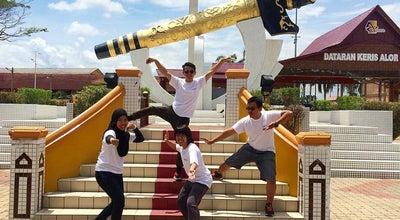 Photo of Burger Joint Burger Dataran Keris, Alor Gajah at Malaysia
