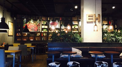 Photo of Coffee Shop Espresso House at Gothenburg, Sweden