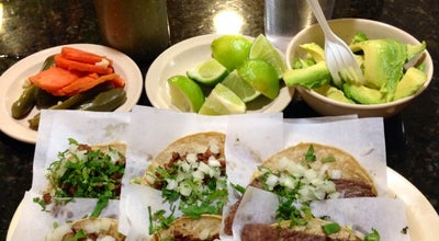 Photo of Mexican Restaurant Taqueria Los Comales at 5910 W Cermak Rd, Cicero, IL 60804, United States