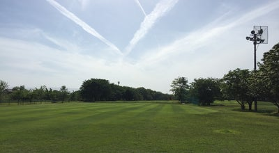 Photo of Golf Course 岐阜羽島ゴルフクラブ at 柳津町高桑1-170, 岐阜市, Japan