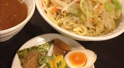 Photo of Ramen / Noodle House 神田つけ麺場処 大関 at 神田錦町1-14, 千代田区 101-0054, Japan