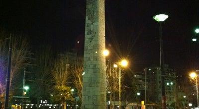 Photo of Monument / Landmark Ρολόι Πασαλιμανίου (Pasalimani Clock Tower) at Ακτή Μουτσοπούλου, Πειραιάς 185 34, Greece