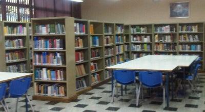 Photo of Library Biblioteca Infantil y Juvenil República Dominicana at Avenida Doctor Delgado Esquina Avenida Francia, Gazcue, Santo Domingo, Dominican Republic