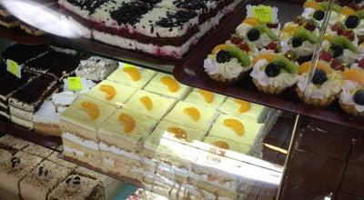 Photo of Dessert Shop Dona at Vakhtang Gorgasali, Batumi, Georgia