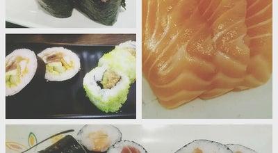 Photo of Sushi Restaurant Sushi Factory at Broersvest 119, Schiedam 3111 EE, Netherlands