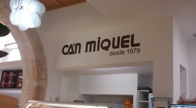 Photo of Ice Cream Shop Ca'n Miquel Gelateria at C. Montcada, 9, Palma 07012, Spain