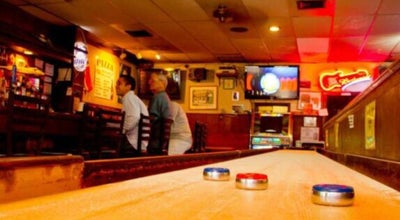 Photo of Dive Bar Bruce Park Grill at 231 Bruce Park Ave, Greenwich, CT 06830, United States