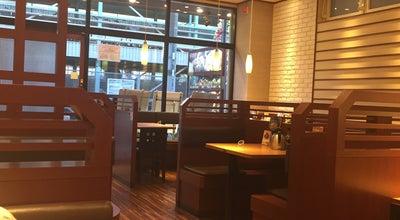 Photo of Diner やよい軒 香里園店 at 香里南之町20-23, 寝屋川市 572-0084, Japan