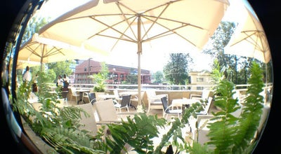 Photo of Cafe Art Caffe, The Oval at Ring Road Parklands, Nairobi, Kenya