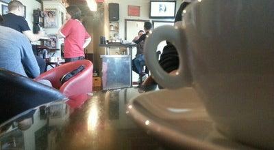Photo of Cafe Caffe bar Terasa at Horvacanska Cesta 69, Zagreb, Croatia