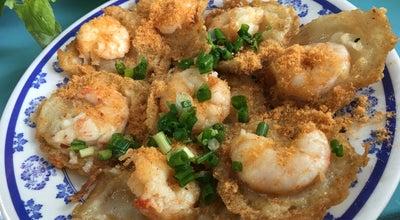 Photo of Asian Restaurant Bánh Khọt Gốc Vú Sữa at 14 Nguyễn Trường Tộ, Vũng Tàu, Vietnam