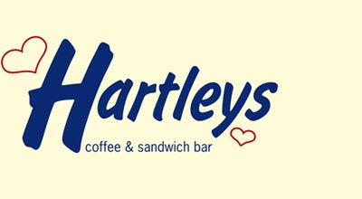 Photo of Coffee Shop Hartley's Coffee & Sandwich Bar at 21 Carlton St, Nottingham NG1 1NL, United Kingdom