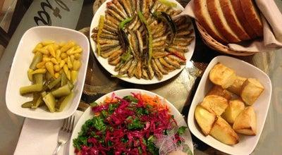 Photo of Seafood Restaurant Olta Balik at Yıldızlı Belediye Binası Yanı, Trabzon 61310, Turkey