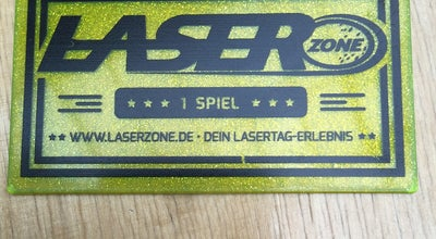 Photo of Laser Tag LaserZone Essen at Wüstenhöferstr. 234, Essen 45355, Germany