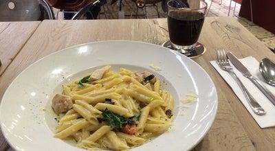 Photo of Italian Restaurant DuePunti im Forum at Germany