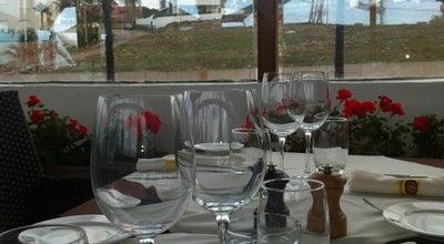 Photo of French Restaurant Relais de Paris at Boulevard De Corniche, Casablanca-Anfa, Morocco