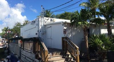 Photo of Music Venue Shrimpboat Sound Studio at Elizabeth St., Key West, FL 33040, United States