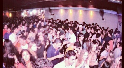 Photo of Music Venue 21 Music Bar at R. S. Vicente De Paula, 160, Campo Grande 79040-240, Brazil