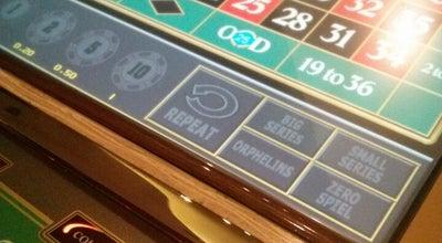 Photo of Casino Maxbet at Romania