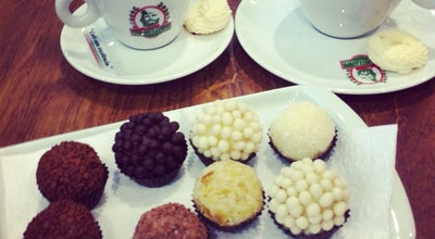 Photo of Coffee Shop Mesclato Brigadeiro Gourmet at Blumenau Norte Shopping Loja 233, Blumenau 89065-800, Brazil