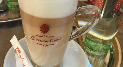 Photo of Cafe Café Valdés at Herrenstr. 7, Linz 4020, Austria