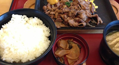 Photo of Diner ジョイフル 東古賀店 at Japan