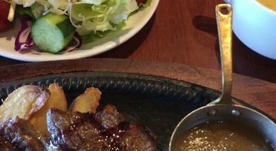 Photo of Steakhouse カウボーイ家族 青山店 at 八幡西区青山3丁目2-54, 北九州市, Japan