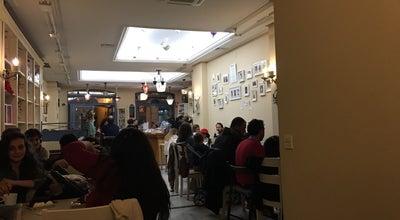 Photo of Cafe Dulce Trazo at C. Méndez Núñez, 7, Sevilla 41001, Spain