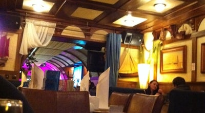 Photo of Modern European Restaurant Корсар at Просп. Комсомольский, 27, Донецк, Ukraine