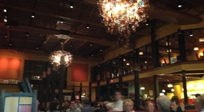 Photo of Italian Restaurant Lidia's Italy at 1400 Smallman Street, Pittsburgh, PA 15222, United States