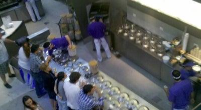 Photo of Ice Cream Shop Yomo at Av. Carlos Pellegrini 1319, Rosario, Argentina