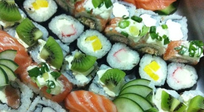 Photo of Sushi Restaurant Kin San at R. Pres. Carlos Luz, 457, João Pessoa 58071-490, Brazil