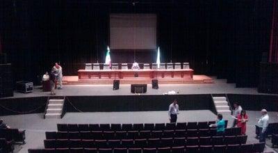 Photo of Theater Teatro Amalia G De Castillo Ledon at Ciudad Victoria, Mexico