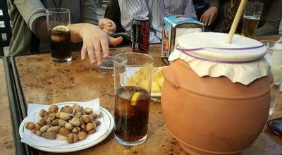 Photo of Cafe Daily Caffe at Plaça De Dins, Alcoy, Spain