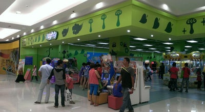 Photo of Arcade Molly Fantasy at Aeon Mall Bukit Mertajam, Bukit Mertajam 14000, Malaysia