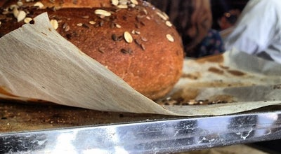 Photo of Bakery Teller Bakery / מאפיית טלר at Agripas 72, Jerusalem, Israel