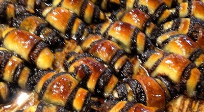 Photo of Bakery Marzipan at Agrippas St, Jerusalem, Israel